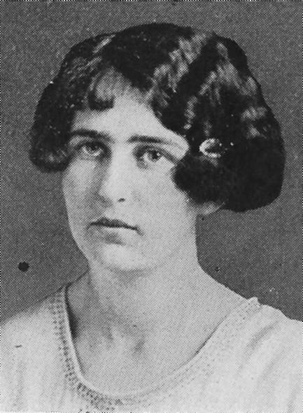 Avis Evelyn Knapp
