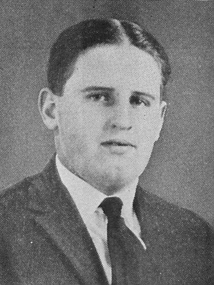 John William Natole
