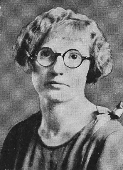 Chloe Katherine Pudvah