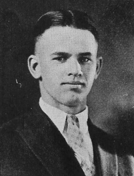 Roger Gorham Wright