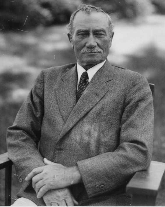 Thomas A. Morgan (1867-1957)