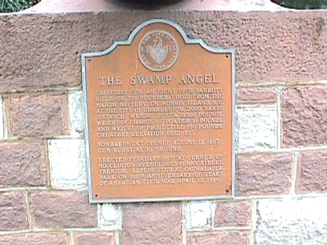 Swamp Angel - swmang03.jpg - July 30, 2000