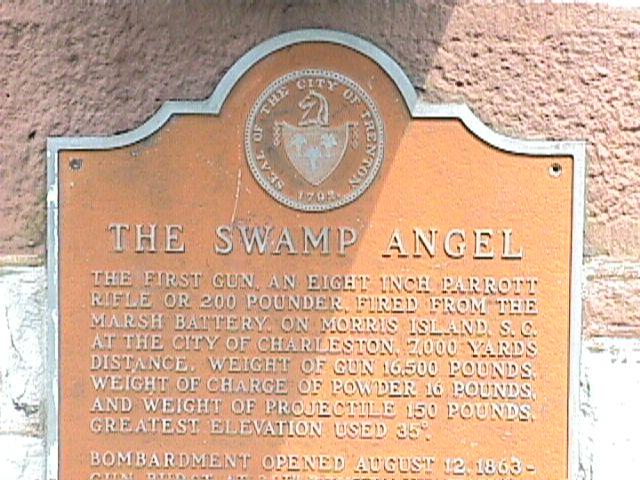 Swamp Angel - swmang12.jpg - July 30, 2000