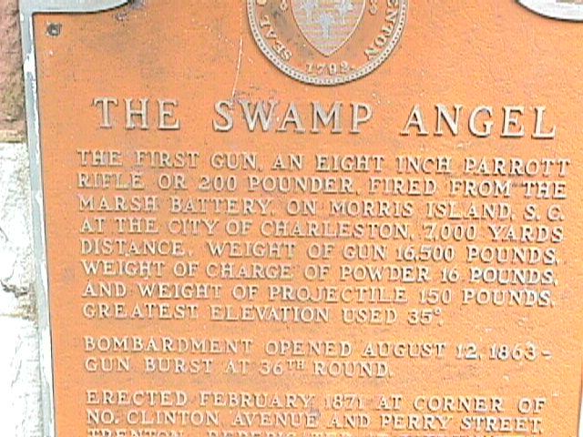 Swamp Angel - swmang19.jpg - July 30, 2000