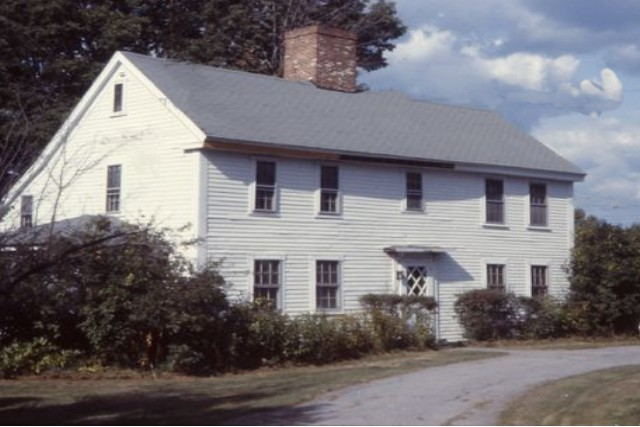billericahouse