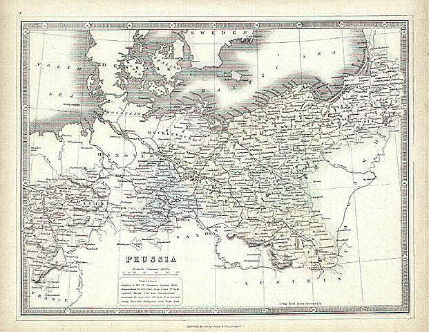 Preussen