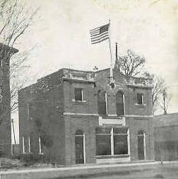 Old Corswell, Michigan Post Office
