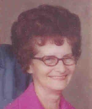 Ancestors of Clara Clark Leggitt Smith