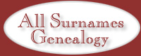 All Surnames Genealogy Resources