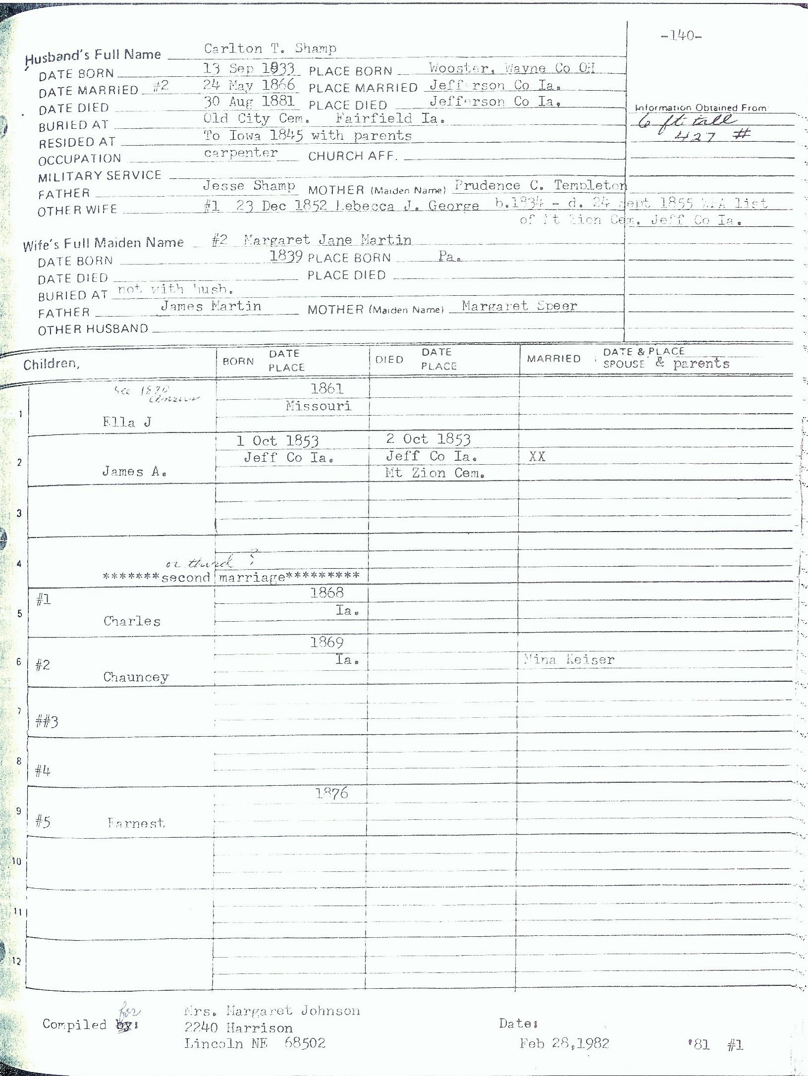 Genealogy Worksheet Free Worksheets Library – Genealogy Worksheets
