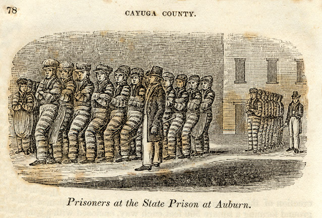 the need for reform in the american prison system What's next for american prisons and criminal justice reform most of the prison system solution-oriented system you need to learn this stuff before you.