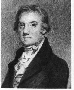 Sen. Abraham Baldwin