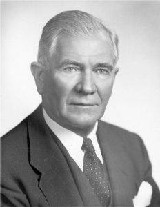 Sen. Absalom Willis Robertson