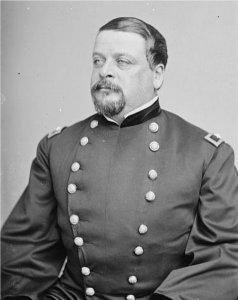 Gen. Alfred Gibbs