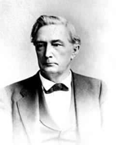 Gov. Alfred Holt Colquitt
