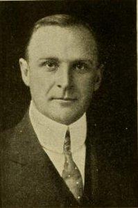 Gov. Alvin Tufts Fuller