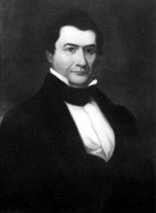 Sen. Ambrose Hundley Sevier