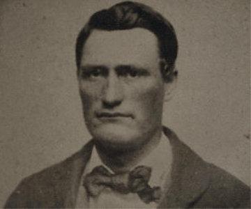 Amos Humiston