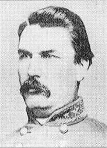 Gen. Armistead Lindsay Long
