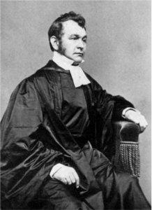 Arthur Cleveland Coxe
