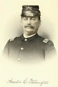 Col. Austin Clarke Wellington