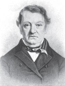 Bellamy Storer