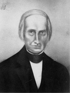 Sen. Benjamin Ruggles