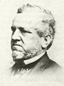 Benjamin Pitman