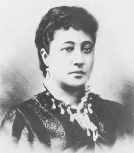 Bernice (Pauahi) Bishop