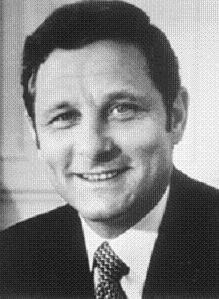 Senator Birch Bayh