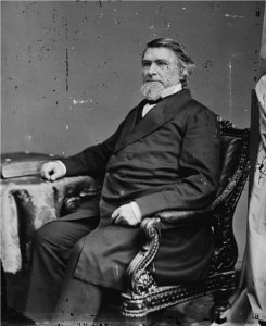 Gov. Cadwallader C. Washburn