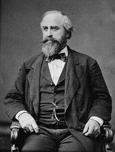 Mayor Carter Henry Harrison III