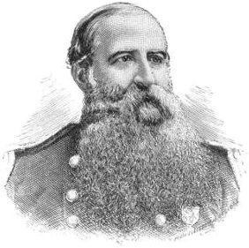 Gen. Charles Henry Crane
