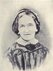 Charlotte (Fowler) Baldwin