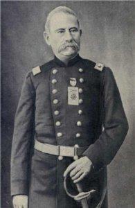Col. Daniel E. Hungerford