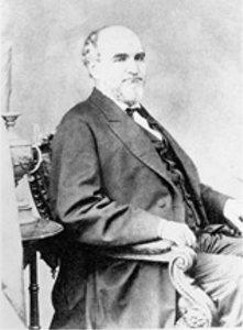 Sen. David Trotter Patterson