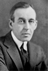 Sen. David Aiken Reed