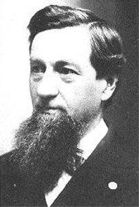 Dr. Edward Hamlin Hazen