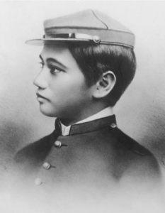 Edward Abnel Keliiahonui