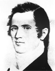 Senator Elias Kent Kane