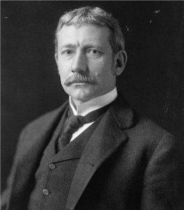 Senator Elihu Root