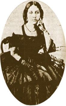 Elizabeth Kekaaniau La'anui
