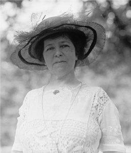 Elizabeth (McEvoy) Reno Ashurst