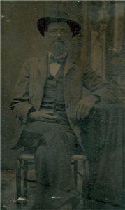 Ephraim A. Ashbaugh