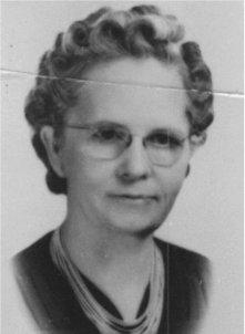 Mother: Catherine <b>Jane COTTAM</b> b: 7 JAN 1855 in Salt Lake City, Salt Lake Co. ... - EthelRomney