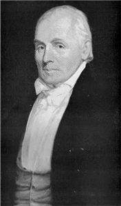 Gen. Francis Smith Preston