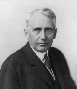 Sen. Frank Billings Kellogg