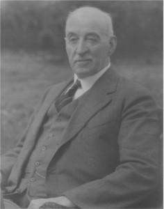 Frederick Gotfried Kuser