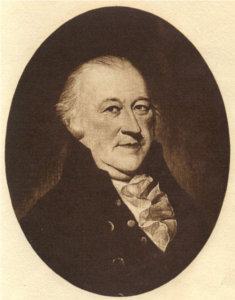 Gen. Artemas Ward
