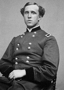 Gen. Charles Cleveland Dodge